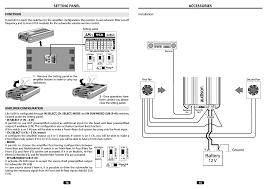 battery 12 v audison lrx 5 600 user manual page 10 12