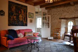 chambre d hote la rochefoucauld chambre d hôtes de charme jardin florent ref 16g9510 à la