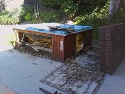 poway spa removal and poway tub removal