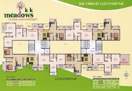 overview kk meadows m s shah associates at alandi charholi type 1 type 2 type 3