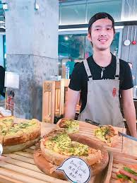 agr駑ent cuisine centrale 梁文禮 home