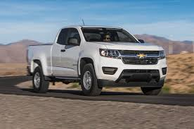 concept work truck 2015 chevrolet colorado reviews and rating motor trend