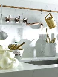kitchen faucets moen gold kitchen faucet matte standard finishes