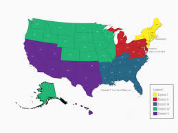 Where Is Puerto Rico On The Map Aspa National Council