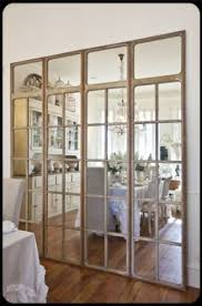 Pier 1 Room Divider by Mirror Room Dividers Foter
