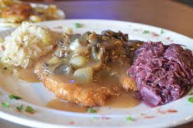 for german food in the ozarks the city grill never disappoints