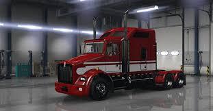 Kenworth T800 Classic V2 Skin American Truck Simulator Mod Ats Mod