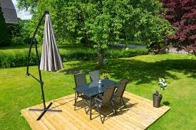 Lacks Outdoor Furniture by 5 Types Of Garden Furniture Ebay