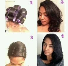 roller wrap hairstyle collections of doobie wrap hairstyle cute hairstyles for girls
