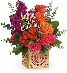 birthday flowers for birthday sparkle available same day flower delivery to derby