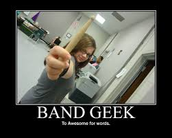 Band Geek Meme - band geek by ninjakat7 on deviantart