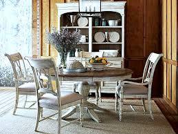 kincaid dining room sets kincaid furniture weatherford dining room set in cornsilk