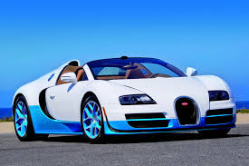 car bugatti 2012 bugatti veyron 16 4 grand sport vitesse bianco and new light
