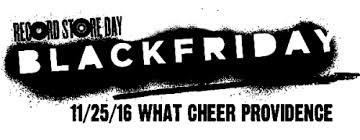 record store day black friday 2016 events