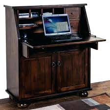 Dual Monitor Computer Desks Computer Desk With Monitor Shelf Kresofineart