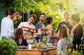 4 top picks finding the perfect backyard bbq spot