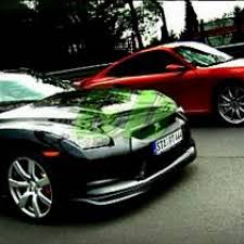 nissan gtr tanner fox nissan gt r topic youtube