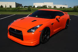 Nissan Gtr Orange - 2009 alpha 10 gt r for sale chicagoland area gt r classifieds