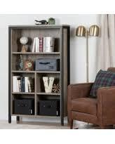 South Shore Shelf Bookcase 6 Shelf Bookcase Deals U0026 Sales At Shop Better Homes U0026 Gardens