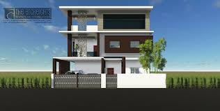 Home Design Architects with Beautiful Chennai Home Design Contemporary Decorating Design