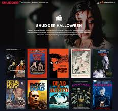 Halloween Movies For Kids On Netflix Everything You Need To Know About Shudder A New Horror Only