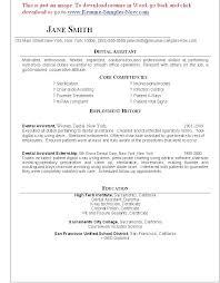 effective resume exles dental resume resume exles payroll benefits dental resume