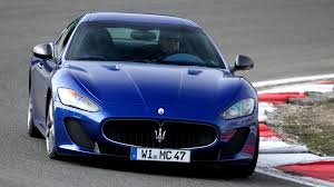 blue maserati maserati granturismo mc stradale hd desktop wallpaper 29945