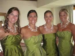 bridesmaid jewellery trends of bridesmaid jewellery ideas 2014 stylehitz