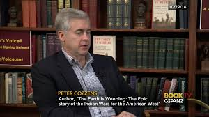 Chief Reaction Full Motion Wall Mount Peter Cozzens Discusses Earth Weeping Oct 29 2016 C Span Org