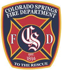 Seeking Csfd Firefighter Or Firefighter Paramedic Colorado Springs Colorado