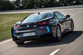 Bmw I8 Exhaust - report bmw to hold off on expanding i car lineup automobile