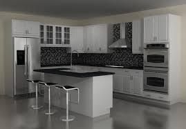 best white ikea kitchen on kitchen with ikea adel white kitchen