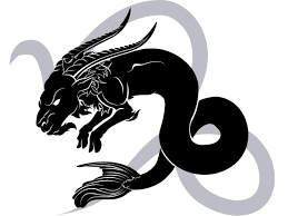 capricorn tattoo designs