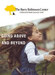 Family Crisis Center Garden City Ks The Barry Robinson Center Behavioral Health Services For Children