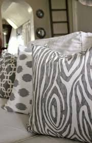 How Do I Make Cushion Covers The 10 Minute Diy Pillow Cover The Creek Line House