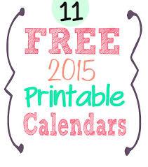 printable art calendar 2015 2015 free printable calendars crafting in the rain