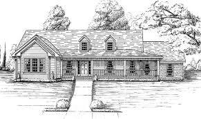 Southern Living House Plans With Basements 11 Surprisingly Southern Living Ranch House Plans House Plans
