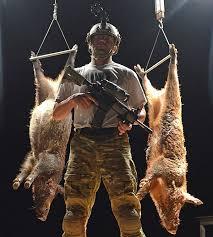 best green light for hog hunting bringing home the bacon the best guns gear for hog hunting guns
