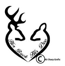 buck and doe heart buck and doe drawing browning x3cb x3ebuck x3c b x3e and x3cb