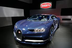 newest bugatti bugatti chiron orders surpass 650 million mark fortune