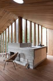 amazing the poplar wood garden house by onix architecten