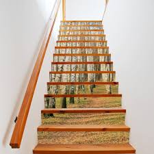 Decorating Staircase by Decorating Stairway Walls Promotion Shop For Promotional