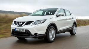 nissan crossover 2014 2014 nissan qashqai white front hd wallpaper 174