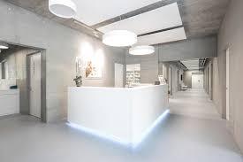 veterinary clinic masans domenig architekten archdaily