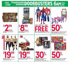 thanksgiving ad scan for kmart couponista saving
