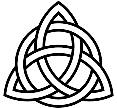 triquetra tattoo clip art at clker com vector clip art online