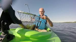 Manasquan Reservoir Map Kayak Fishing Day 2 Manasquan Reservoir Youtube