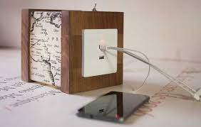 usb charger lamps best fitted for men