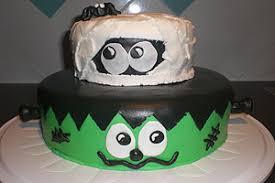 halloween cake baking decorations