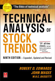 buy technical analysis of stock trends book online at low prices